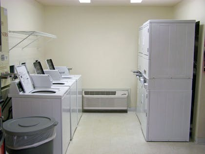 On-Premise Guest Laundry | Extended Stay America - Melbourne - Airport