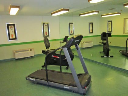 On-Site Fitness Facility | Extended Stay America-West Palm Beach- Northpoint Corp Park