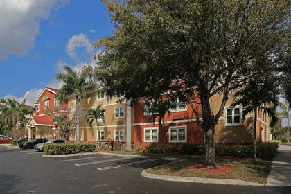 Exterior | Extended Stay America-West Palm Beach- Northpoint Corp Park