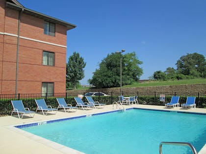 Swimming Pool | Extended Stay America - Dallas - Bedford