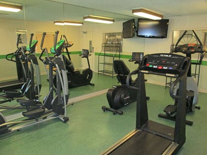 On-Site Fitness Facility | Extended Stay America - Dallas - Bedford