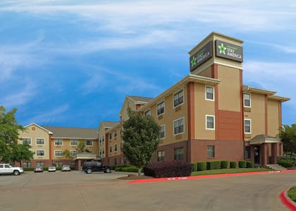 Exterior | Extended Stay America Dallas - Lewisville