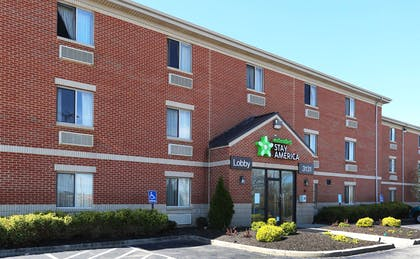 Exterior | Extended Stay America - Dayton - Fairborn