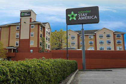 Exterior | Extended Stay America - Tacoma - South
