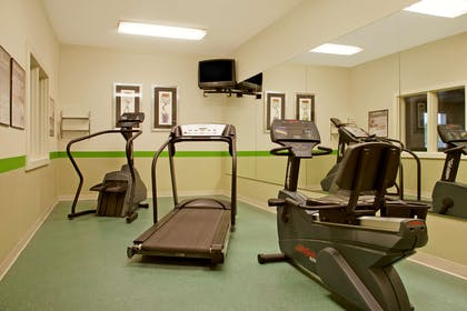 On-Site Fitness Facility   Extended Stay America - Atlanta - Gwinnett Place