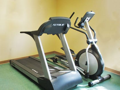 On-Site Fitness Facility   Extended Stay America - Akron - Copley - West