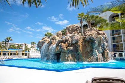 Outdoor Pool | The Island by Hotel RL