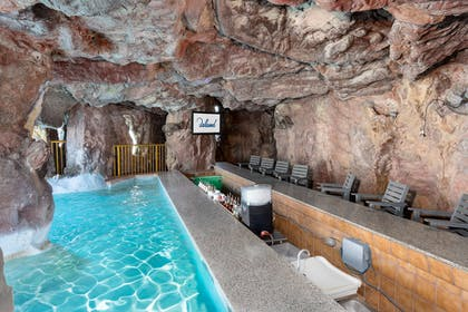 Grotto | The Island by Hotel RL