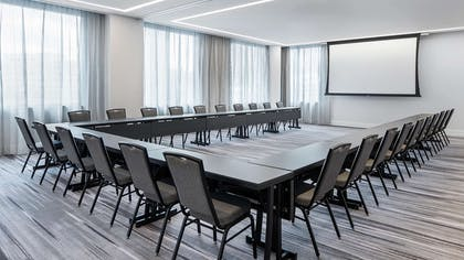 Meeting Room | Canopy by Hilton Atlanta Midtown