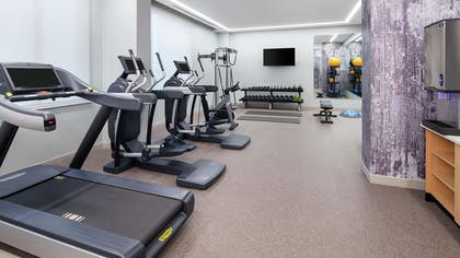 Health club | Canopy by Hilton Atlanta Midtown