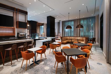 Restaurant | Canopy by Hilton Atlanta Midtown