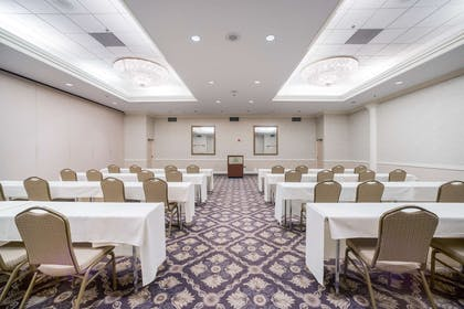 Meeting Space | Red Lion Hotel St. Louis
