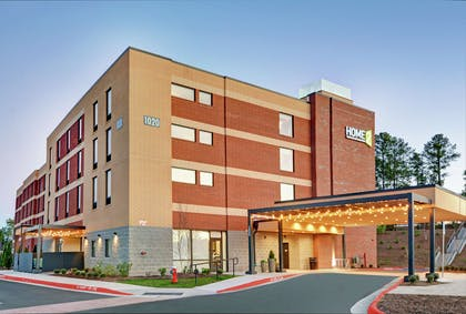 Exterior | Home2 Suites by Hilton Raleigh Durham Airport RTP