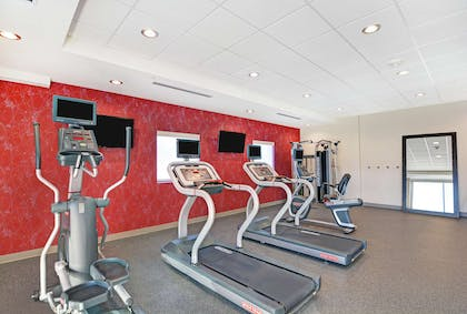 Health club | Home2 Suites by Hilton Raleigh Durham Airport RTP
