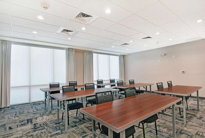 Meeting Room | Home2 Suites by Hilton Raleigh Durham Airport RTP