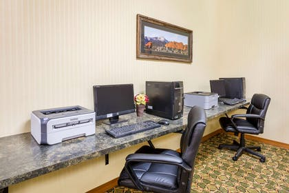 Business Center | Baymont by Wyndham Fort Morgan