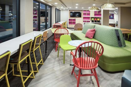 Restaurant | Home2 Suites by Hilton King of Prussia Valley Forge