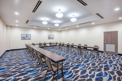 Meeting Room | La Quinta Inn & Suites by Wyndham Dallas Duncanville