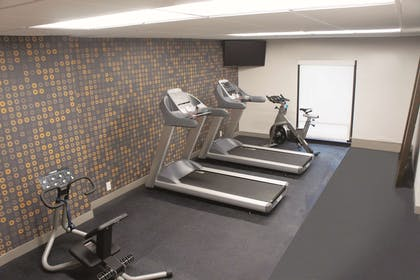 Health club | La Quinta Inn & Suites by Wyndham Columbus MS