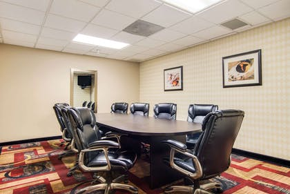 Conference Room | Comfort Inn