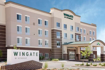Exterior | Wingate by Wyndham Nashville Airport