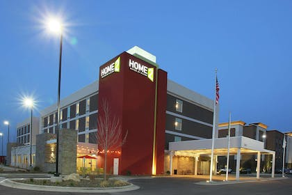 Exterior   Home2 Suites by Hilton Nampa