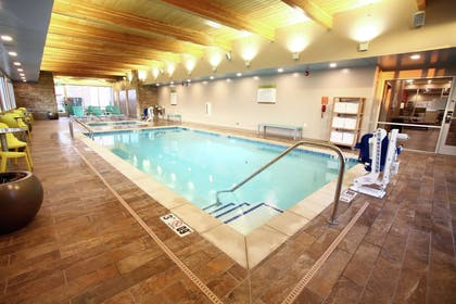 Pool   Home2 Suites by Hilton Nampa