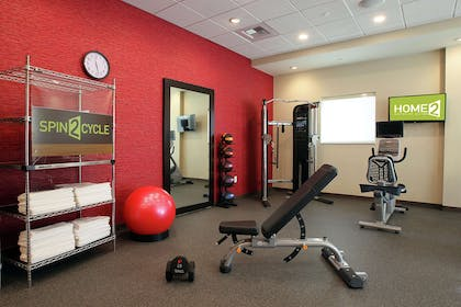 Health club   Home2 Suites by Hilton Nampa