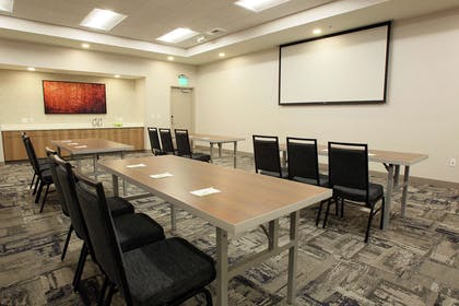 Meeting Room   Home2 Suites by Hilton Nampa