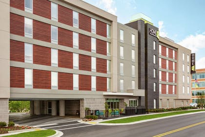 Exterior   Home2 Suites by Hilton Silver Spring