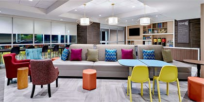 Lobby | Home2 Suites by Hilton Ocean City - Bayside, MD