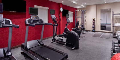 Health club | Home2 Suites by Hilton Ocean City - Bayside, MD