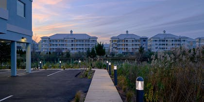 Exterior | Home2 Suites by Hilton Ocean City - Bayside, MD