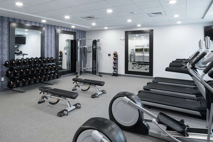 Health club | Home2 Suites by Hilton Orlando Airport