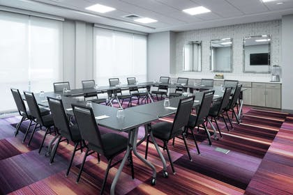 Meeting Room | Home2 Suites by Hilton Orlando Airport