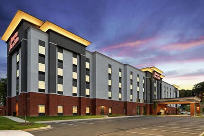 Exterior | Hampton Inn & Suites Cranberry Pittsburgh