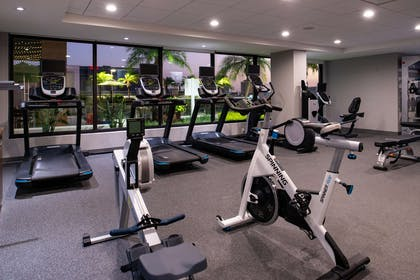 Health club | Home2 Suites by Hilton Tampa Downtown Channel District