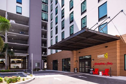 Exterior | Home2 Suites by Hilton Tampa Downtown Channel District