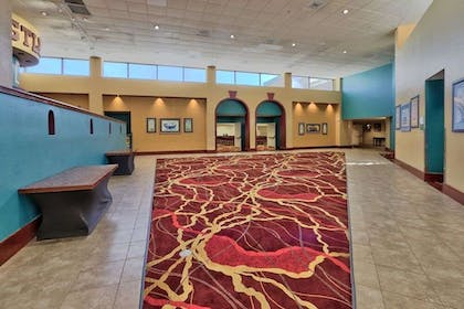 Meeting Room | Ramada Plaza by Wyndham Albuquerque Midtown