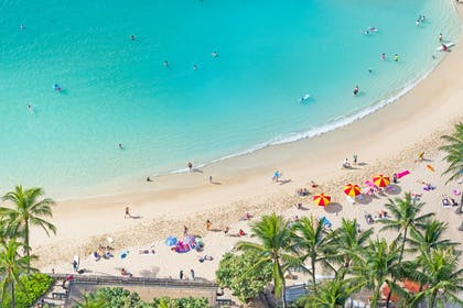 Aston Waikiki Beach Tower - Overlooking Waikiki Beach | Aston Waikiki Beach Hotel