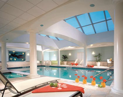 Swimming Pool | Westminster Hotel