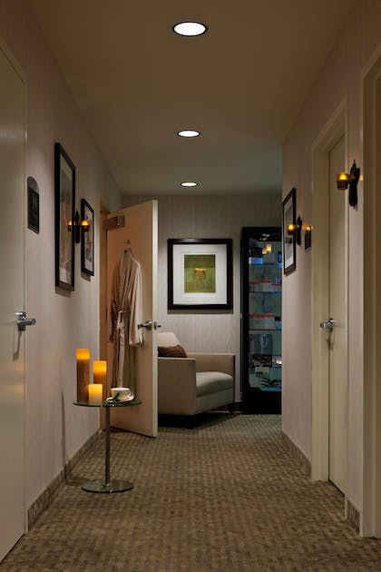 Spa | Westminster Hotel