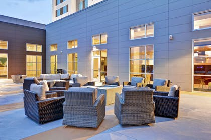 Exterior | Embassy Suites by Hilton Plainfield Indianapolis Airport