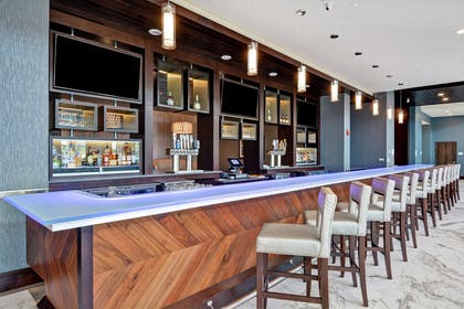 BarLounge | Embassy Suites by Hilton Plainfield Indianapolis Airport