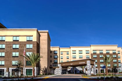 Exterior | Hampton Inn & Suites San Jose Airport