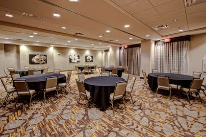 Meeting Room | Hampton Inn & Suites San Jose Airport