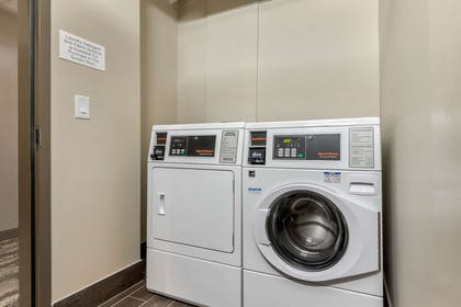 Guest laundry facilities   Cambria Hotel Charleston Riverview