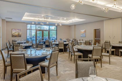 Event space   Cambria Hotel Charleston Riverview