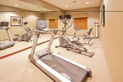 TX Mineral Wells Fitness | Red Lion Inn & Suites Mineral Wells
