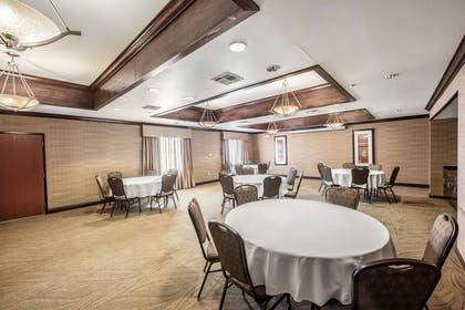 Meeting Room | Red Lion Inn & Suites Mineral Wells